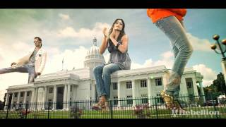 Rocket (රොකට්) -Tissa Kapukotuwa Official Music Video ( Full HD ) 2012