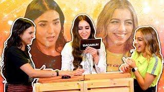 Daniela Alfaro VS Cellegrini | Preguntas de cultura general