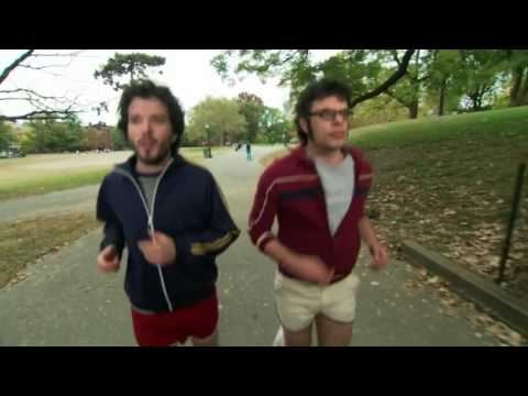 Flight Of The Conchords - Were Both In Love With A Sexy Lady
