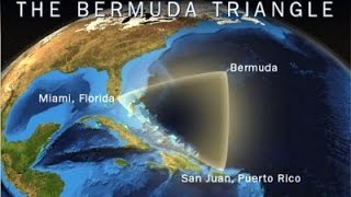 The Mystery Of The Bermuda Triangle in bangla