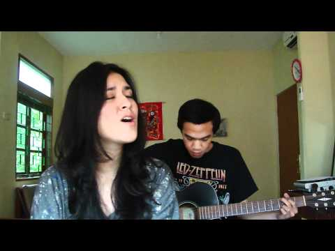 Use Somebody (kings Of Leon) Cover By Raisa video