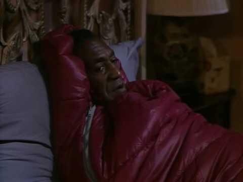 Cosby Show - Sleeping Bag