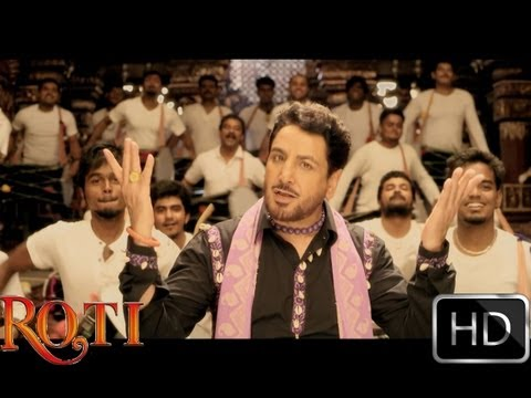 Roti | Gurdas Maan | Official Music Video video