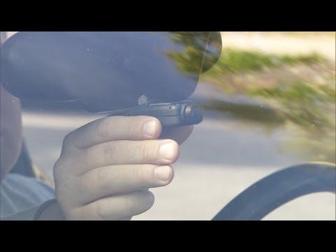 The Craziest Car Crashes Captured on Dash Cameras