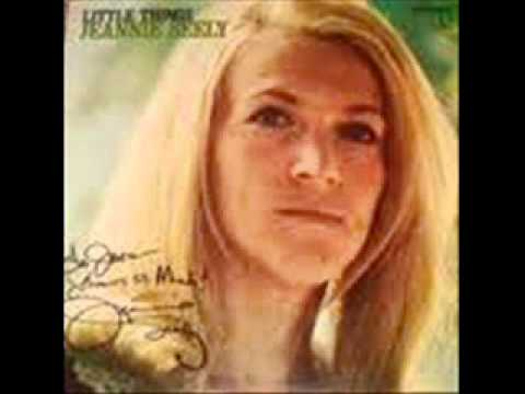 Jeannie Seely-Just Because I'm A Woman