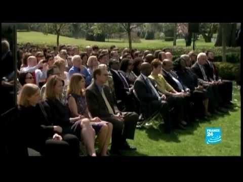 François Hollande lutte contre l'évasion fiscale - Barack Obama présente le budget 2014