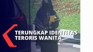 Identitas Teroris Wanita yang Serang Mabes Polri Berusia 25 Tahun dan Berideologi ISIS