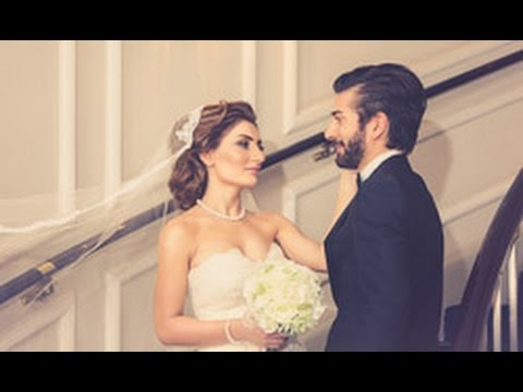 Semra & Ergün Teaser Turkish Wedding Christmas 2014