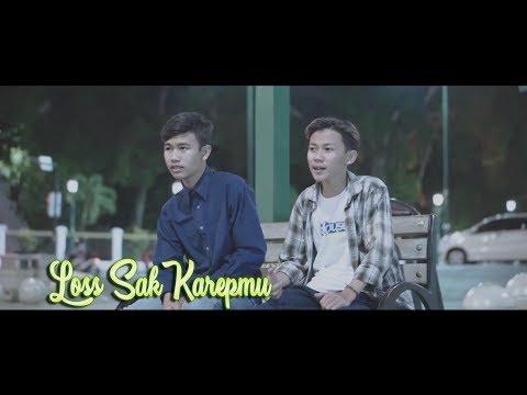 Download DEMANG FAMILY X GALIH WKP - Loss Sak Karepmu (Official Music Video) Mp4 baru