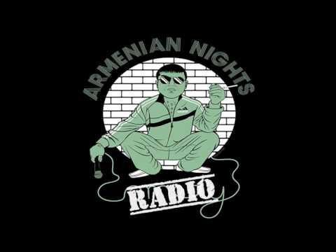 Armenian Nights Radio #ANRadio