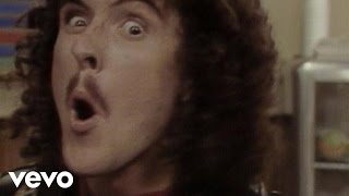 Watch Weird Al Yankovic I Love Rocky Road video