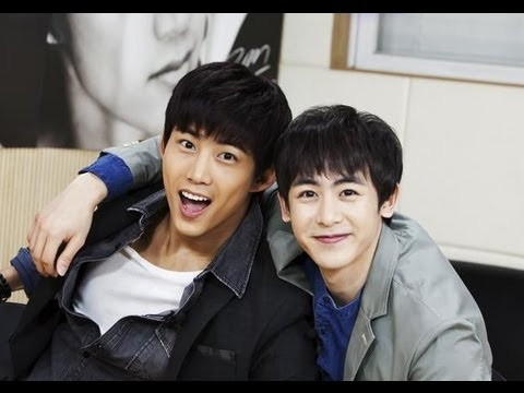 Taecyeon & NichKhun, Your Private Concert (A Song For You from 2PM - Ep.9)