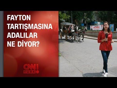 Fayton tartışmalarına Adalılar ne diyor?