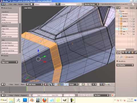 Watch Free  0807 blender poly reduction mp4 Online Movies