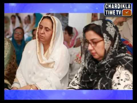 Prayer Meet of Bhai Surinder Singh Gauri Ji Dubai Wale's wife : Part-5