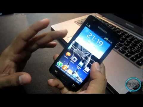 [How To] Omega Rom v16 para Galaxy S2 [i9100/Jelly Bean 4.1] (Español Mx)