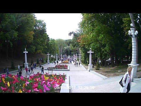 Воронеж город сад 2018 когда и где пройдет
