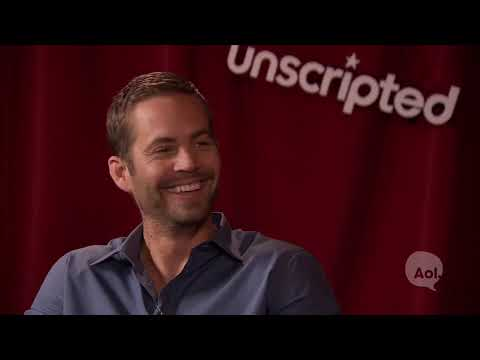 'Fast & Furious 6' Unscripted: Vin Diesel, Paul Walker | Moviefone