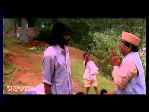 Prabhu Deva Superhit Movies - H2o - Part 3 Of 14 - Kannada Hit Movie video