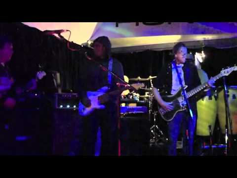 EXODUS-(BOB MARLEY&WAILERS)-AL ANDERSON&STELLAR OWLS-8-29-09
