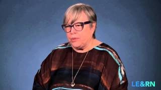 Lymphedema Facts That Shocked Kathy Bates