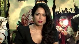 Sameera Reddy interview