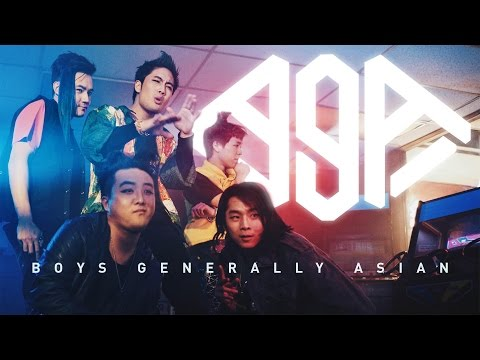 BgA - Dong Saya Dae (똥싸야돼) [Official Music Video]