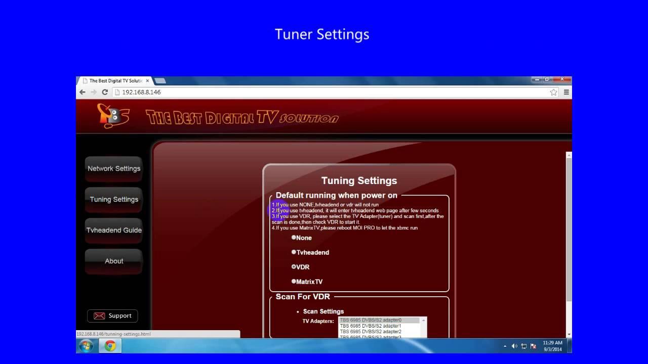 Image Result For Iptv Linux
