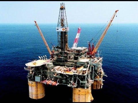 El Dorado Shines - Oil Exploration
