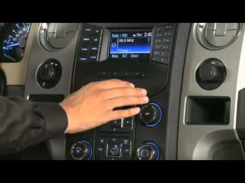 2013 Ford F-150 Video