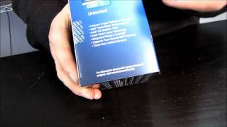 Intel Core i5 2500K LGA1155 CPU Processor Unboxing Linus Tech Tips