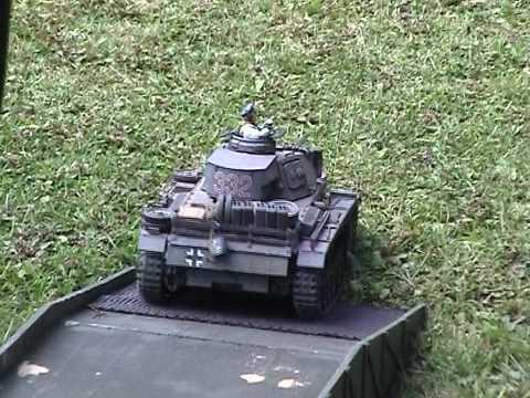Garden RC-Tanks&BBQ