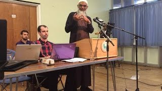 What Is God Like Tawheed or Trinity? I Dr. Shabir Ally and Jonathan McLatchie