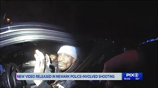New video released in Newark police-involved shooting