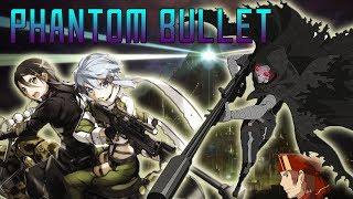 Journey So Far! (Phantom Bullet) - Road to Sword Art Online Alicization