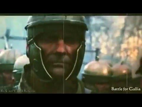 Черный Обелиск - Цезарь