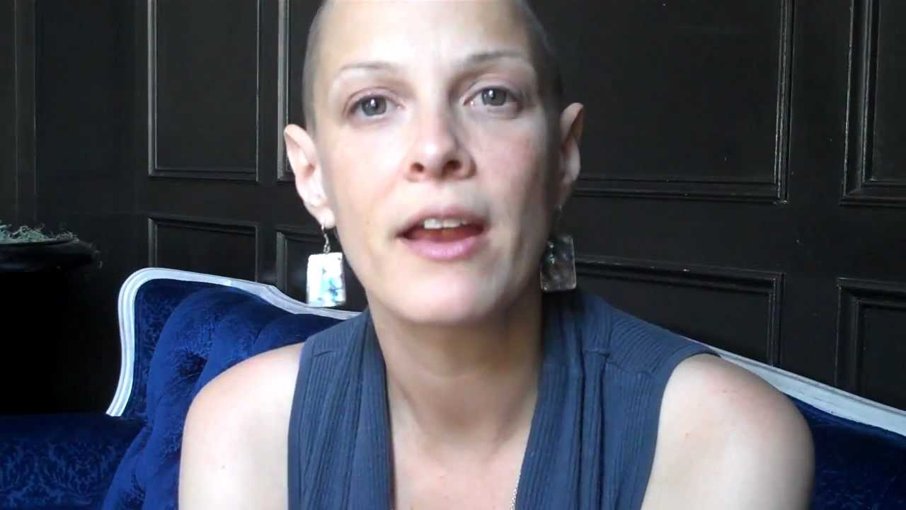 Sharon Blynn Bald Is Beautiful Blog Finding Your Inner