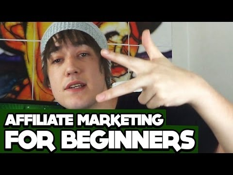 Affiliate Marketing For Dummies [IN PLAIN ENGLISH!]
