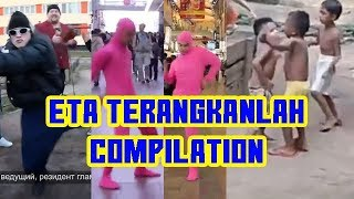 Eta Terangkanlah(REMAKE) Compilation