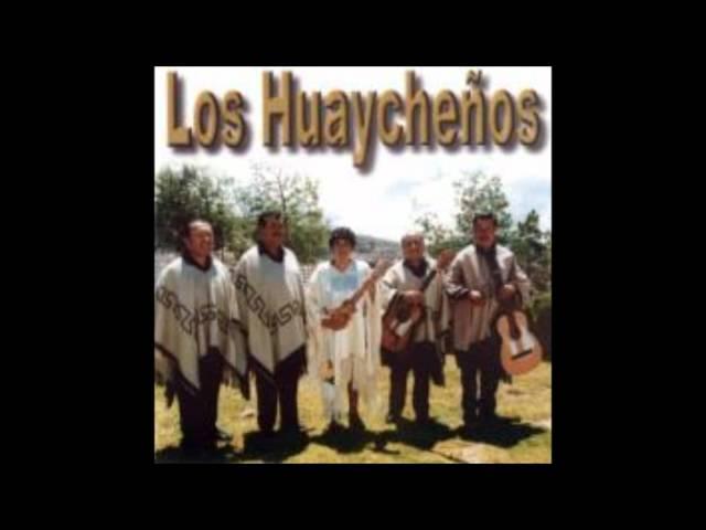 Los huaycheños  mix