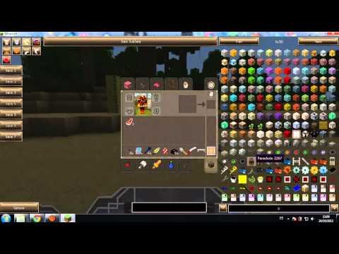Carpeta Minecraft 1.3.2 con 41 mods -ya pueden cerrar la boca XD-.flv