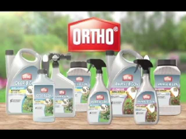 ORTHO Repellants