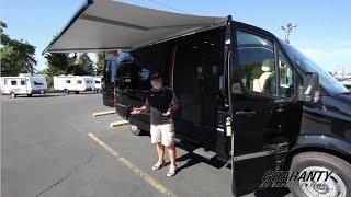 2016 Roadtrek CS Adventurous Class B Diesel Camper Van • Guaranty.com
