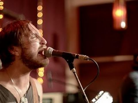 The Wild Feathers - Left My Woman (Last.fm Sessions)