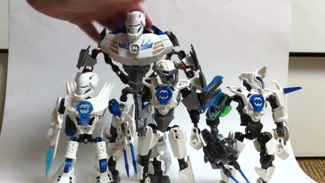 Hero, factory, фабрика, героев, героиновая, bionicle, бионикл, lego, лего, cgi, brain attack, атака мозгов