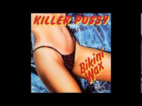 Killer Pussy - Moist Towelette