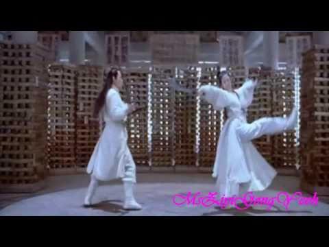 Ziyi Zhang - Like A G6 || Fighting Scenes || HD