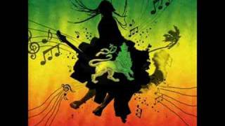 Ras Cricket - Let the fire burn (ganja)