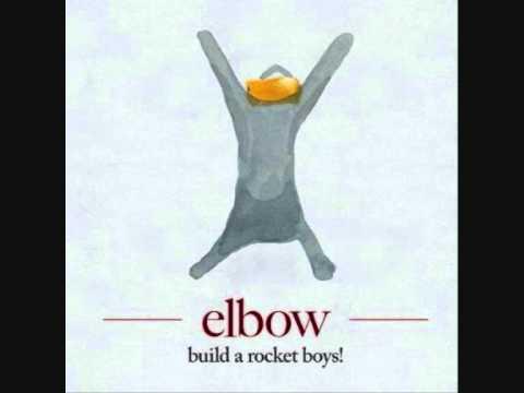 Elbow - Dear Friends