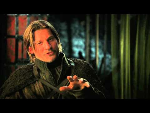 Game of Thrones Season 4: The Politics of Power - A Look Back at Season 3 Promo (HBO)